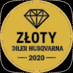 Gruner-service - Złoty Diler Husqvarna 2020 - Opole