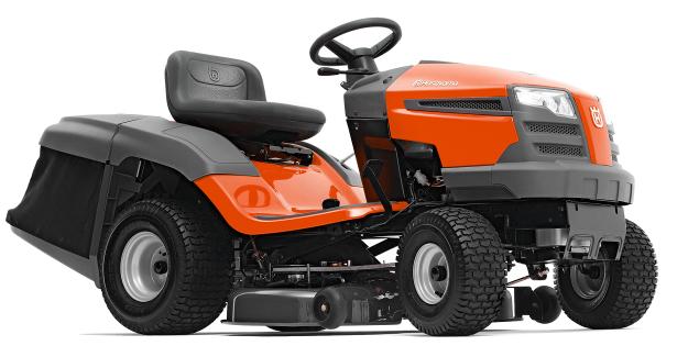 Traktor-TC-138-Husqvarna
